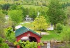 Arlington Battenkill River JP