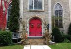 Arlington St James Church JP