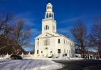 Old First Church JP