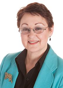 Kathy Sollien