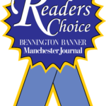Reader's Choice Award 2016
